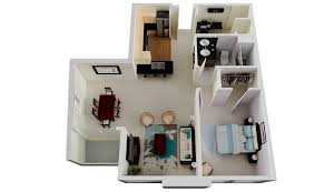 one bedroom one bath house plans 50 one 1 bedroom apartment house plans architecture design