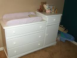Convertible Changing Table Dresser Changing Table Dresser Styles Also Image Large Dresser Then