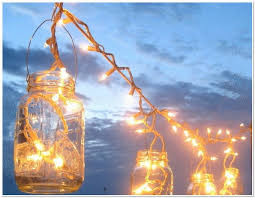 Mason Jar String Lights Mason Jar String Lights Diy Home Design Ideas