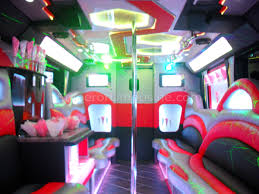 limousine hummer inside the galaxy edition party bus limousine 30 passenger emperor