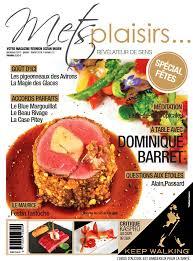 gourmand magazine cuisine mets plaisirs réunion magazine culinaire réunion 974