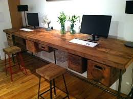 desk executive office desk woodworking plans home office desk