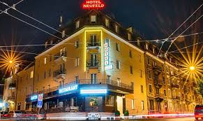 hotel neufeld zürich switzerland booking com