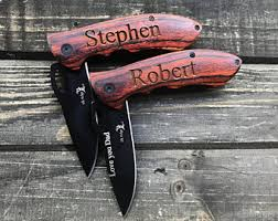 personalized groomsmen knives personalized mens leather bag groomsman gift leather tote