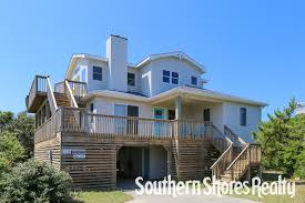 military discount vacation rentals southern shores realty