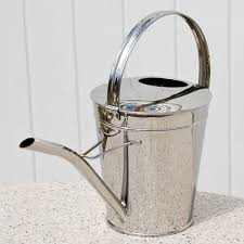 decorative watering cans amazon com cat antiqued rustic metal