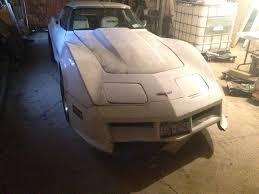 75 corvette value 75 ecklers daytona bodykit value corvetteforum chevrolet