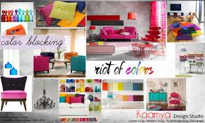 Interior Design Material Board by Kaamya U0027 Design Studio