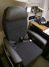 American Airlines Comfort Seats Review American Airlines First Class Hong Kong To Los Angeles