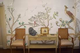 gallery temporary wallpaper casart coverings