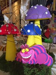 Tea Party Decorations For Adults Interior Design Amazing Alice In Wonderland Themed Decorations