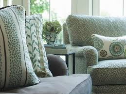 Living Room Pillows by Choosing Living Room Furniture Hgtv