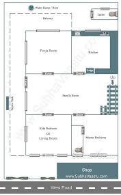 Single Room House Plans West Facing Double Bedroom House Plan U2013 Home Plans Ideas