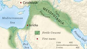 Ancient Mesopotamia Map Mesopotamia Review Assignment Thinglink