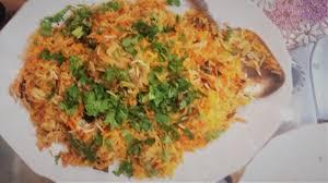 biryani cuisine chicken biryani recipe how to cook chicken biryani drooling foodies