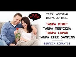 cara bikin istri puas diramjang sms wa 082226426567 tsel youtube