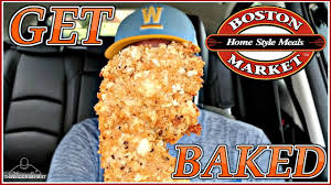 boston market thanksgiving dinner boston market oven crisp chicken strips review youtube