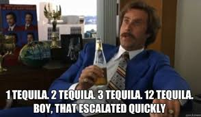 Fingers Crossed Meme - national tequila day memes funny photos jokes images