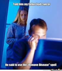 Cancer Meme - beat cancer memes cancer best of the funny meme