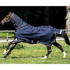 Bucas Irish Leg Warmer Riding Rug Rambo Duo Turnout Blanket Adams Horse Supplies
