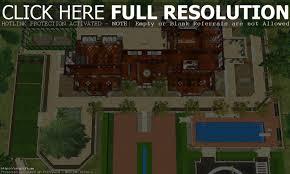 spanish house plans mediterranean style greatroom courtyard mansio
