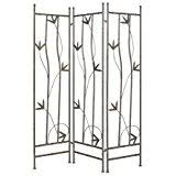 Wrought Iron Room Divider by Amazon Com Wrought Iron Room Dividers Accent Furniture Home