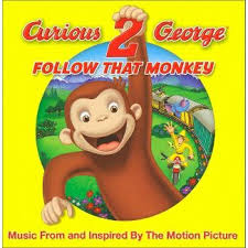 curious george monkey toy target