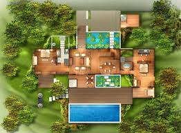 style home designs best 25 tropical houses ideas on bali house swiming