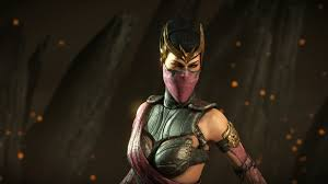 mortal kombat x mileena wallpaper 82 images