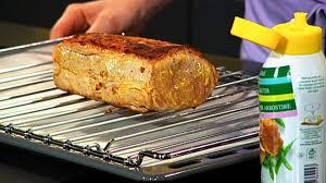 cuisine basse temperature philippe baratte comment cuire un rôti de porc à basse température la recette en