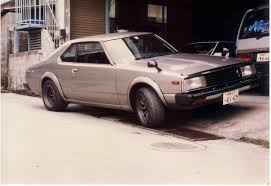 nissan kenmeri out lawz 1977 nissan skyline specs photos modification info at