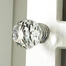 Swarovski Crystal Home Decor Crystal Handles For Furniture Roselawnlutheran