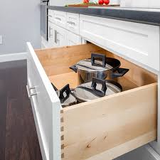 kitchen cabinet storage solutions diy pot and pan pullout pots pans and tray organizers kitchen cabinet storage ideas