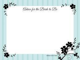 photo bridal shower invitations classic image