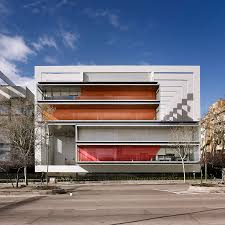 the best architects firm in spain international architects firm