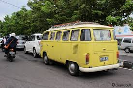 old volkswagen yellow pictures of the classic vw in indonesia classiccult