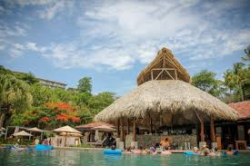 secrets papagayo in costa rica visual tour youtube