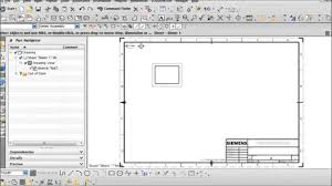 improve drafting in nx cad part 2 responsive drawings cad road