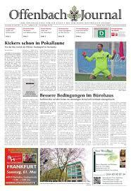 Polizeibericht Bad Camberg Oj Online 017 16 By Dreieich Zeitung Offenbach Journal Issuu