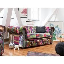 type de canapé canape violet achat canape violet pas cher rue du commerce
