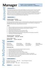 advertising resume templates marketing advertising resume