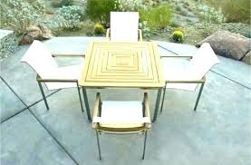 large outdoor dining table tables for outside nhmrc2017 com