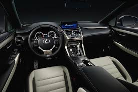 lexus rx dashboard 2018 lexus nx dashboard photos first pictures 2018 lexus nx