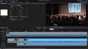 tutorial video editing multicam editing cyberlink powerdirector tutorial videography