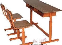 customized calssroom folding student desk wooden college hastac