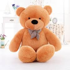 big bears for valentines day 47 brown teddy plush big stuffed animal