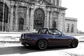 widebody miata 1995 mazda mx 5 miata information and photos zombiedrive