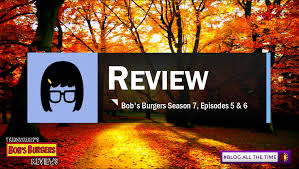 thanksgiving season bob u0027s burgers season 7 episodes 5 and 6 review the runaway kids