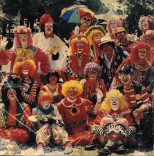 clowns for birthday in nyc clown magic party entertainment clown doctors hospital clowns