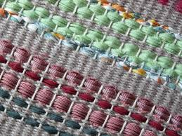 How To Make A Rag Rug Weaving Loom Towards My First Rag Rug Nigel U0027s Weaving Blog